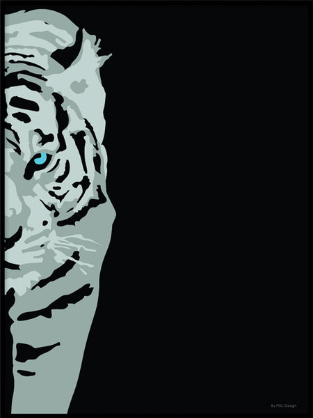 Poster: Animal #26, by PIEL Design