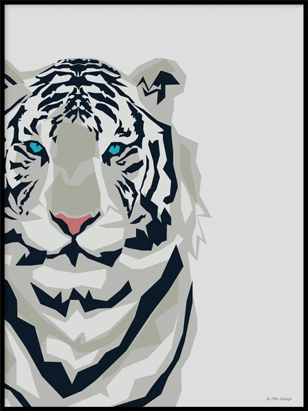 Poster: Animal #42, by PIEL Design