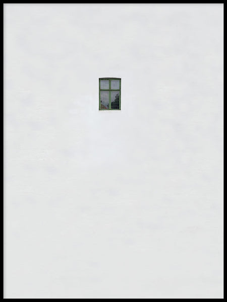 Poster: The Window, by Richard Ric Karlsson