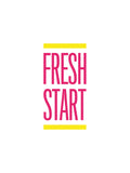 Poster: Fresh Start, by Esteban Donoso