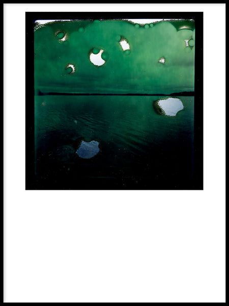 Poster: Lake II, by Nils Levin