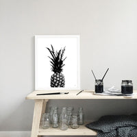 Poster: Pineapple, by Discontinued products