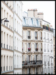 Poster: Rue Garreau, by Magdalena Martin Photography