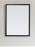 Poster: Frame, black, by Discontinued products