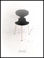 Poster: The Ant, by Discontinued products