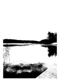 Poster: The Lake II, by Discontinued products