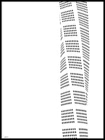 Poster: Turning Torso, by Caro-lines