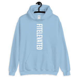 FITELEVATED Hoodies