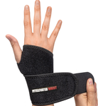 FITELEVATED Wrist Brace for wrist pain and carpal tunnel support  - Wrist Wrap To Elevate Wrist Pain Recovery - Fits Left and Right Hand
