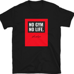 Gym Lovers T-shirt