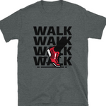 FITELEVATED Walking T-shirt