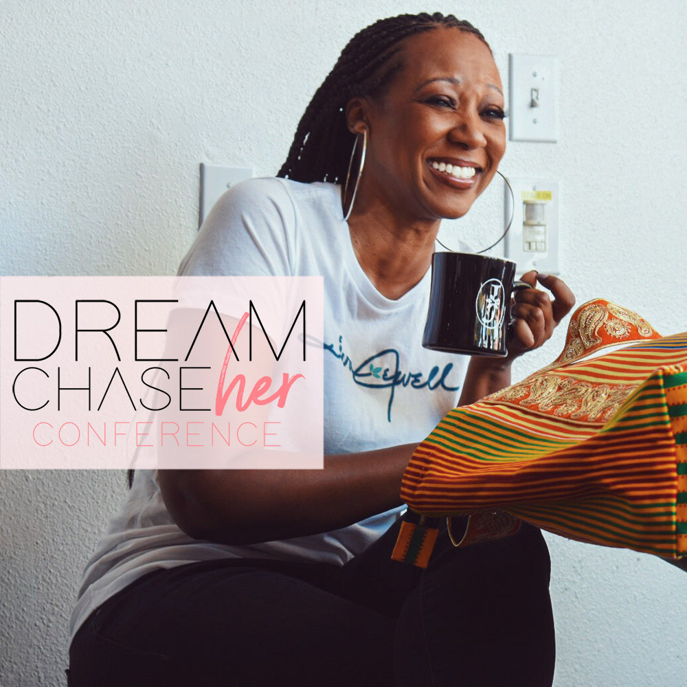 DreamChaser Con April 2019