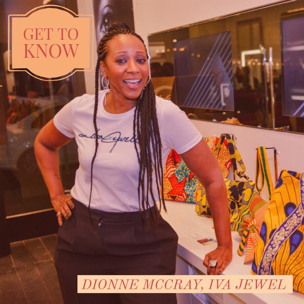 Working Solutions Success Story: Dionne McCray