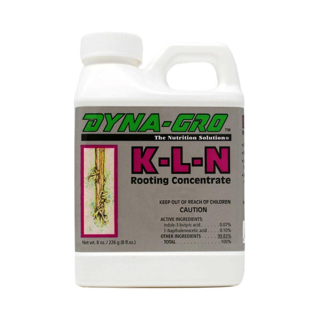 Dyna-Gro K-L-N Rooting Concentrate - 8 oz (Half Pint)