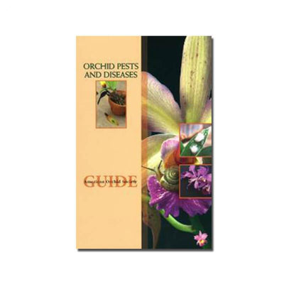 Orchid Pests and Diseases - AOS