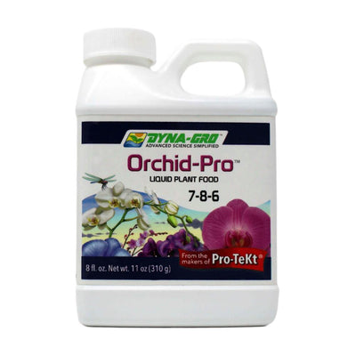 Dyna-Gro Orchid Pro - 8 oz (Half Pint)
