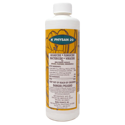 Physan 20 - 16 Ounce