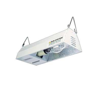 Sun System HPS 150 Watt Grow Light Kit