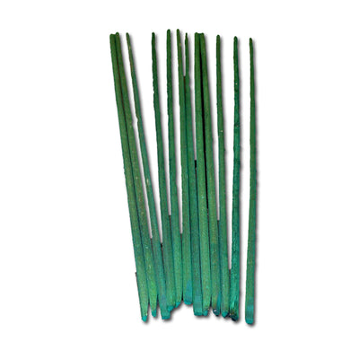 Green Hardwood Stakes - One Dozen