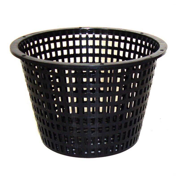 "8"" Net Pot - Heavy Duty"