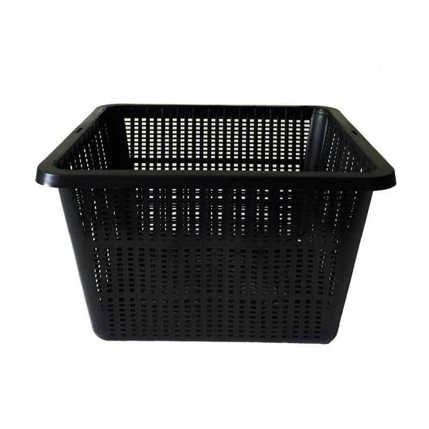 "9"" Square Net Pot"