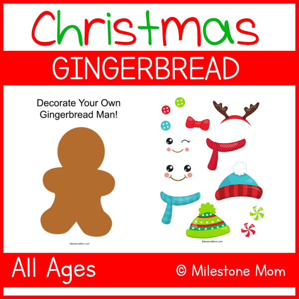 Make Your Own Gingerbread