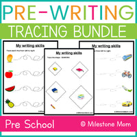 20 Page Tracing Bundle