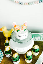 Load image into Gallery viewer, Personalized Easter Bunny - Set of 6