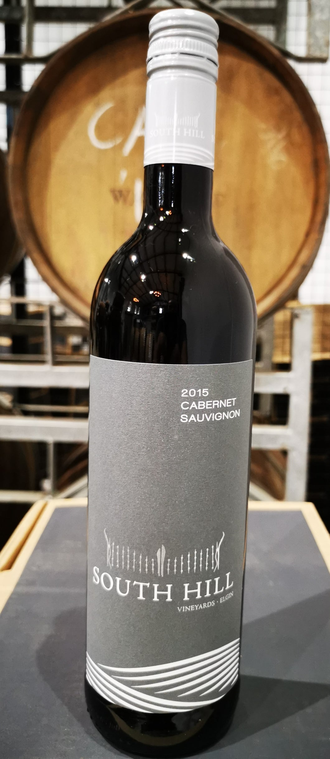 2015 Cabernet Sauvignon - case of 6