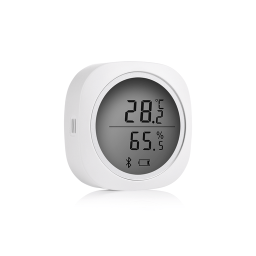 Wireless Temperature & Humidity monitor for Android & iOS (IBS-TH1 Plus) Free Shipping