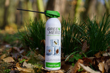 Laden Sie das Bild in den Galerie-Viewer, Green Hero Frost Spray Insektenspray ohne Gift