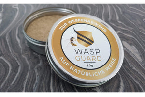WASP GUARD Wespenabwehr Dose