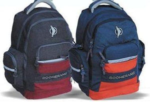 Boomerang Orthopaedic Backpack