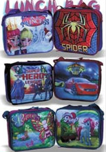 Load image into Gallery viewer, Kids Lunch Cooler Bag