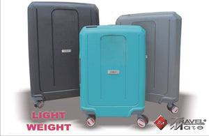 Travelmate Polyprop Luggage L332