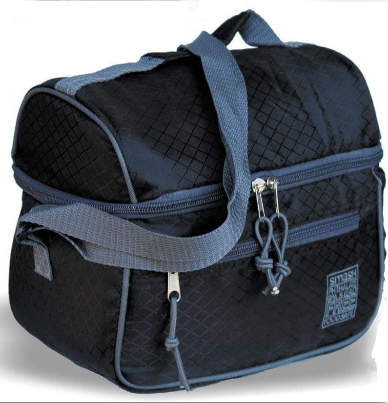 Nylon Lunch Bag Cooler