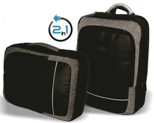 Load image into Gallery viewer, Workmate 2in1Laptop Bag