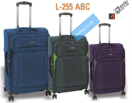 Travelmate Lightweight Luggage 255