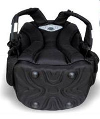 Boomerang Orthopaedic Backpack Large