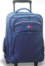 Load image into Gallery viewer, School Mate Large Trolley Backpack S2929L