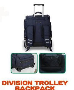 School Mate XL Trolley Bag S2931