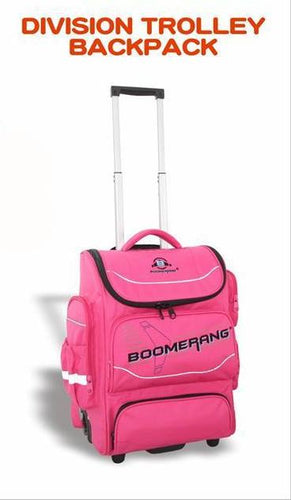 Boomerang XL Trolley Bag S527