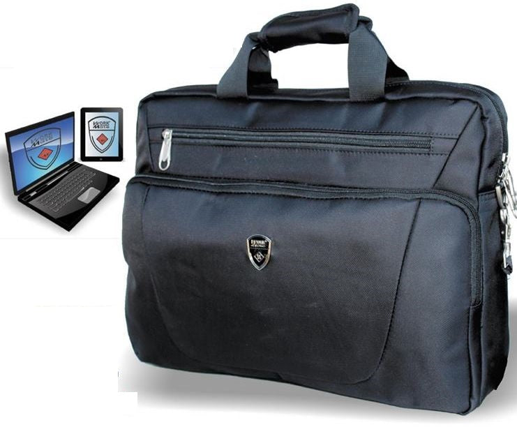 Workmate Folio Laptop Bag 16