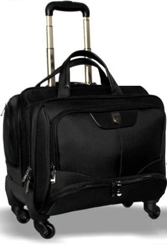 Workmate Laptop Trolley Bag aka Mobile Office