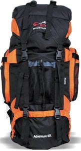 Hiking Backpack 60 Litre