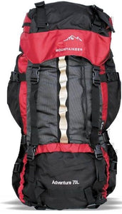 Hiking Backpack 70 Litre