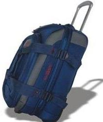 Travelmate Casual Luggage