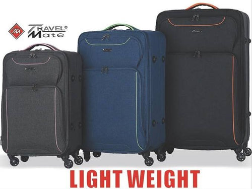 Travelmate Super Light Luggage L159