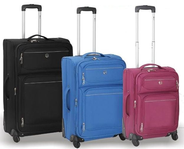 Travelmate Lightweight Luggage 248