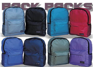Hardstone Plain Backpack